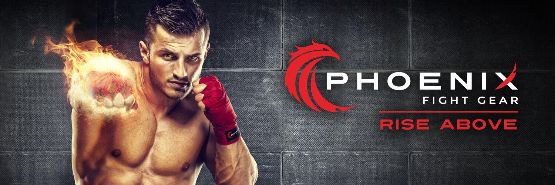 Phoenix Fight Gear