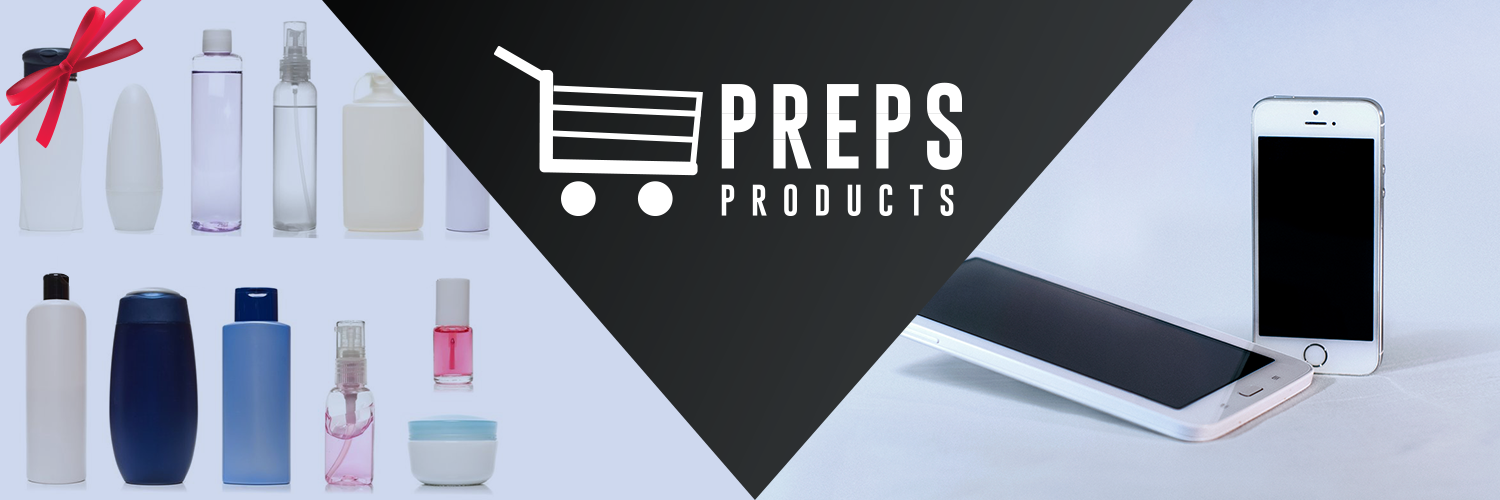 Preps Products