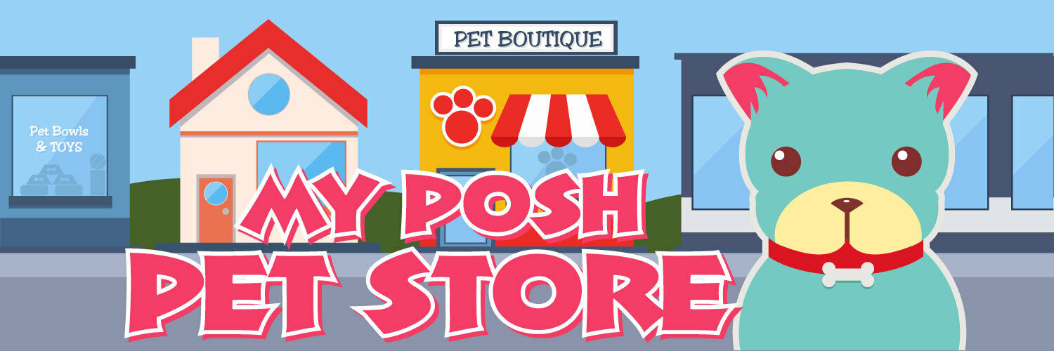 My Posh Pet Store