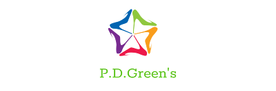 P.D.Green's
