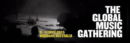 BIGSOUND LIVE + GETAWAY! Surry Hills Inner Sydney Preview