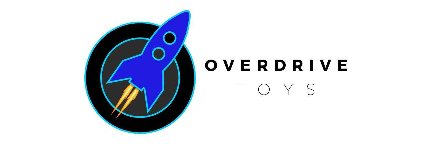 Overdrive Toys