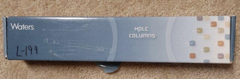 HPLC column Waters Spherisorb ODS1 5 um  250x4.6 mm Part no PSS830615