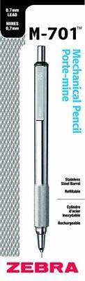 Zebra Pen M-701 Mechanical Pencil - 0.7 Mm Lead Size - 1 Pack Zeb59411