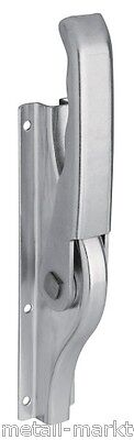 Tortreibriegel für 16 x 16mm Treibriegelstange- #1010