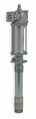 Lincoln Industrial Oil Transfer Pump 31 Stub Tank Drum Pump Bung Mount 282396
