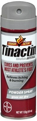 Tinactin Antifungal Powder Spray 4.60 o