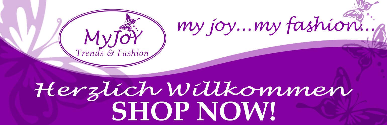 MyJoY Trends&Fashion
