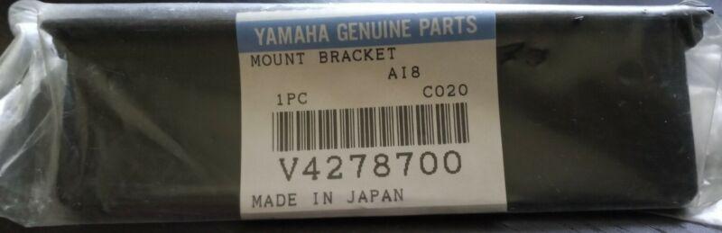 Vintage Yamaha Mounting Bracket For A18 #V4278700