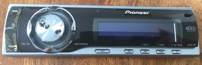 Pioneer DEH-P5900IB Faceplate Only
