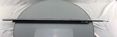 2012-2018 Audi A7 Window Belt Molding Front RH/Passenger OEM Used 4G8-853-284-B