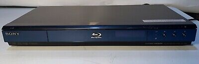 SONY BDP-S350 Blue-ray Disc player - Used but looks new.  Tested - Works