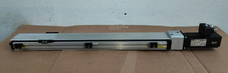 Parker Linearachse Linearantrieb 404T13XE/09020301    Parker SMHA60601.45112ID65