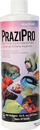 Aquarium Solutions Prazipro 16oz    Free Shipping