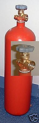 55cf Welding Tank Cylinder Bottle Argon Helium Nitrogen