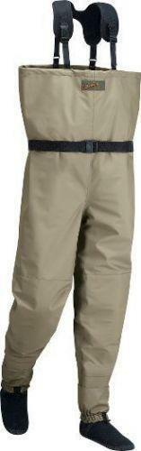 Cabelas waders ebay for Cabelas fishing waders