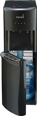 Primo 601089 Hot  Room Temperature   Cold Bottom Loading Water Dispenser Blk New