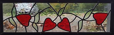 Traditional Stained Glass 1