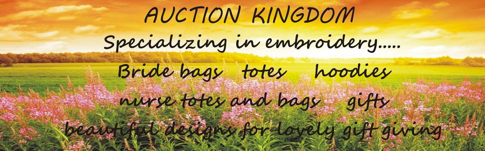 Auction Kingdom