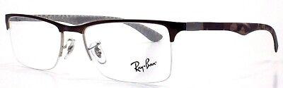 Ray-Ban Brillenfassung RB8413 2892 Gr. 54 Insolvenzware #519(2) Ray Ban Brillenfassung