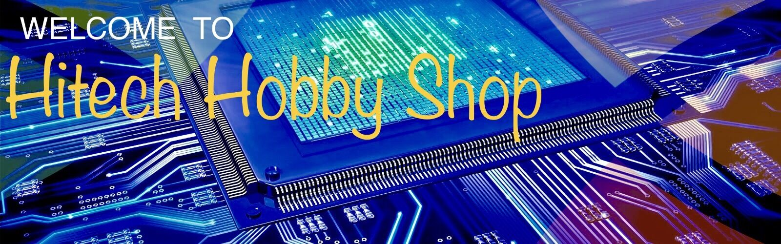 Hitech Hobby Shop