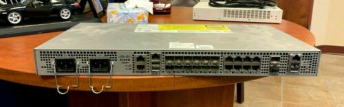 Cisco ASR-920-12CZ-A Aggregation Services Router