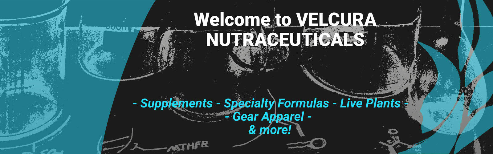 VelcuraNutraceuticals