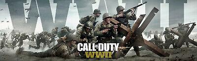 Call of Duty: World War (II) 2 / WWII Region Free PC...