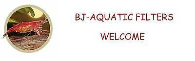 BJ NET AND AQUATIC FILTERS