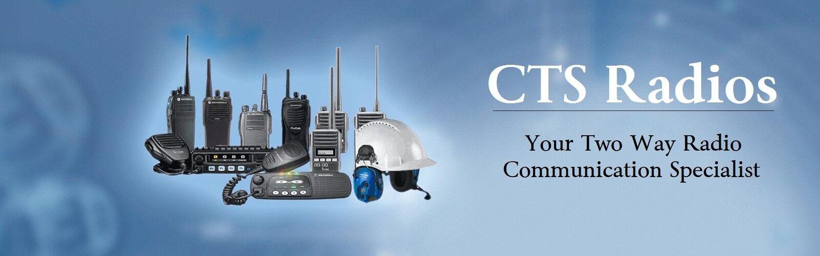 CTS Radios