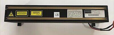 Synrad Carbon Dioxide Laser J48-1 30 Watts 10200-10800 Nm Warranty