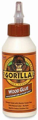 GORILLA WOOD GLUE 8 OZ