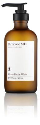 Perricone Md Citrus Facial Wash 6 Fl  Oz  Anti Aging Products Skin Care Health
