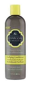 Hask Charcoal Clarifying Conditioner 12 fl oz