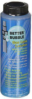 Rectorseal 65554 8-Ounce Bottle Better Bubble Leak
