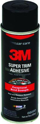 3m Boat Marine Auto Super Trim Spray Adhesive Aerosol Contact Adhesive 24 Ounce