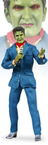 "Sideshow Collectibles Buffy ANGEL 'S ""Blue suit"" LORNE THE HOST"
