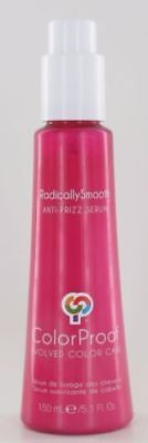 - Color Proof Radically Smooth Anti-Frizz Serum 5.1oz