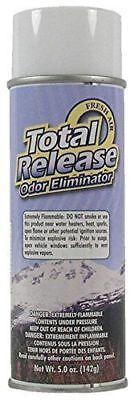 Hi-Tech Total Release Odor Eliminator Fogger - Fresh Air (5 oz -