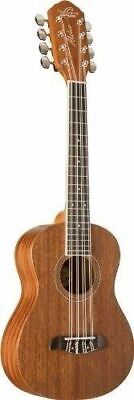 Oscar Schmidt Model OU28T 8 String Tenor Size Satin Finish Mahogany Ukulele comprar usado  Enviando para Brazil