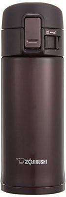 Zojirushi SM-KC36 Stainless Mug Bordeaux import Japan