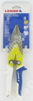 Lenox 22105 Bulldog Cut Aviation Sheet Metal Tin Snips