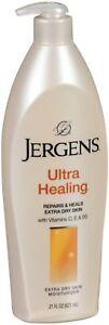 Jergens Ultra Healing Extra Dry Skin Moisturizer 21 oz
