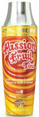Passion Fruit Tini Hot Bronzer By Fiesta Sun 12.5 oz.