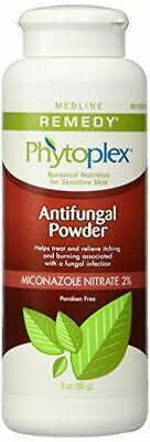 Antifungal Powder 3 Oz Bottle (Remedy Antifungal Powder 3oz Bottle - Pack of 2 Bottles )