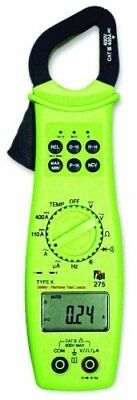 Tpi 275 True Rms Digital Clamp Meter Up To 400 Acdc Amp