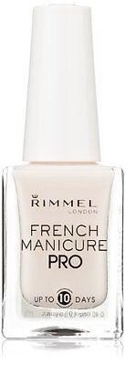 Rimmel Lasting Finish Pro Nail Enamel French Lingerie
