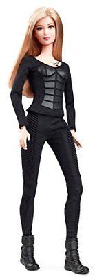 Barbie Collector Divergent Tris Doll
