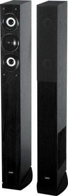 Lautsprecher 3-Wege Boxen 1000 Watt!!! AEG LB4710 für satten Sound 3-wege Lautsprecher