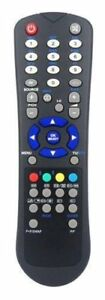 New Genuine RC1055 Remote Control for TECHNIKA TV Model - LCD32-209V